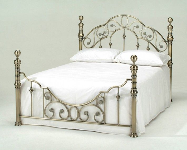 French Style Beds, White French Style Beds | Time4Sleep
