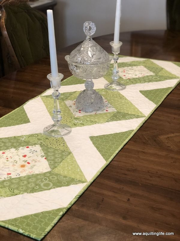 Spring Quilts   A Quilting Life - a quilt blog