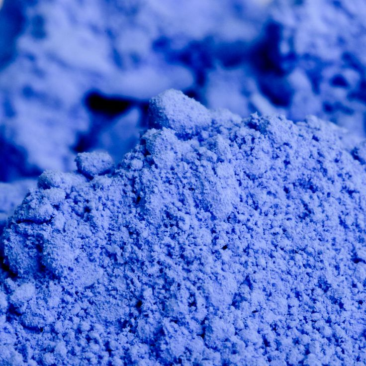 Bright Blue Jean Colorant. Perfect for melt and pour and cold process soap.