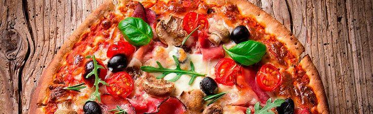 T mans pizza boronia $6.50 large
