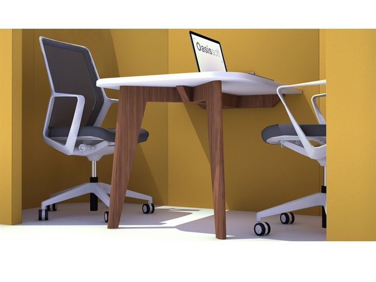 Oasis Soft Duo Hub | Acoustic Pods | Office Furniture