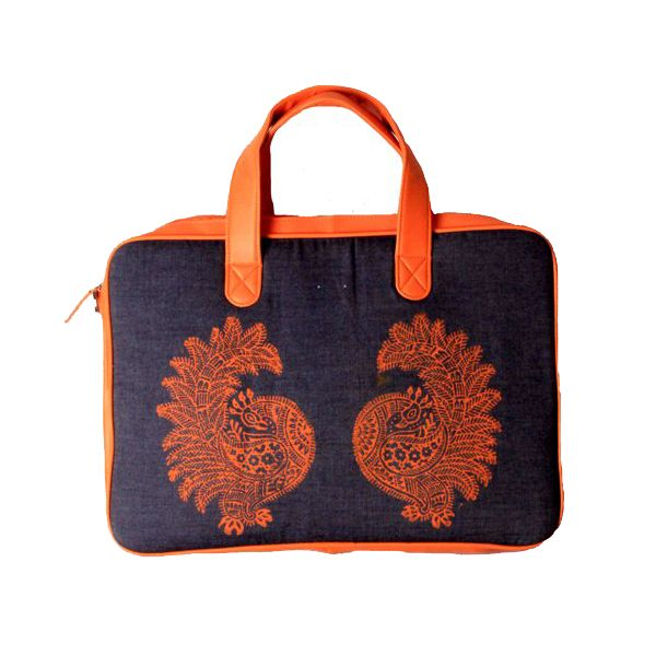 Keep your office Laptop in this bag organised and handy in this sleek and stylish. 15\