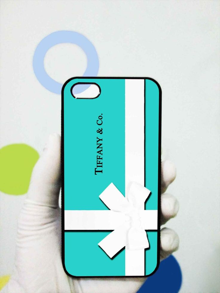 Tiffany and co. Phone case