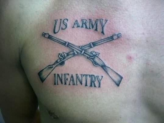 Us Army Tattoo