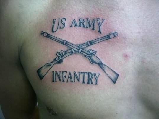 Us Army Tattoo