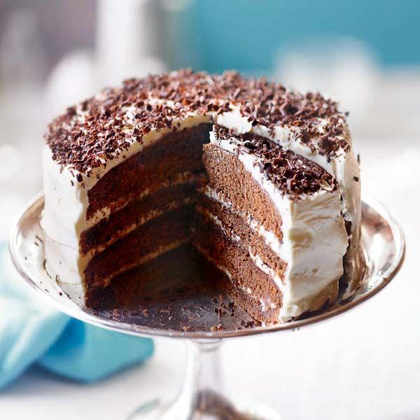 ... Chocolate Tiramisu on Pinterest | Tiramisu, Tiramisu Cake and Tiramisu