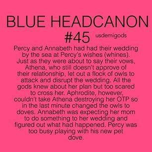 Mwahahaha your evil plan has been fooled Athena! #Percabethforever