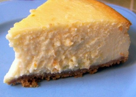 MASCARPONELİ CHEESECAKE