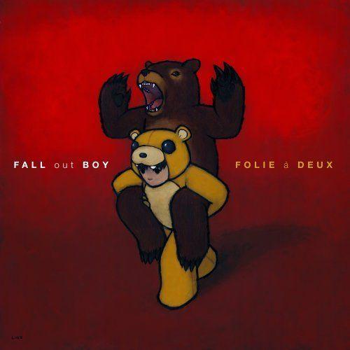 Folie a Deux [Colored Vinyl] [2LP Set] ~ Fall Out Boy, http://www.amazon.com/dp/B001HRJG2S/ref=cm_sw_r_pi_dp_TrS5sb1TGCS0Z