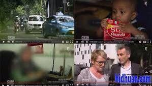 """Heboh! Televisi Perancis Bongkar Propaganda Susu Bubuk di Indonesia By bidhuan -November 7, 2015  Acara televisi nasional Perancis, France 2 """"Cash Investigation"""" yang biasa mengupas dan membongkar kasus kontroversial dengan metoda penelusuran fakta dan konfirmasi dengan narasumber, kali ini mengulas fakta tentang kampanye marketing rahasia sebuah anak perusahaan besar Dunia di Indonesia. Danone dengan susu bubuk Sari Husada (SGM).  Heboh! Televisi Perancis Bongkar Propa"""