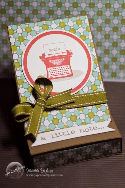 Tutorial for Cute card set with box using SU Simply Scored: Simply Scored Repin, Crafts Ideas, Cards Sets, Cards Ideas, Crafty, Cards Boxes, Paper Boxes, Scored Repin By Pinterest, Paper Crafts