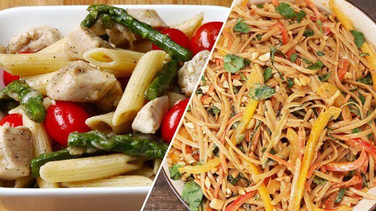 Tasty, Ethnic Recipes, Food, Easy Food Recipes, Juices, Rice, Healthy Pastas, Happy, Essen