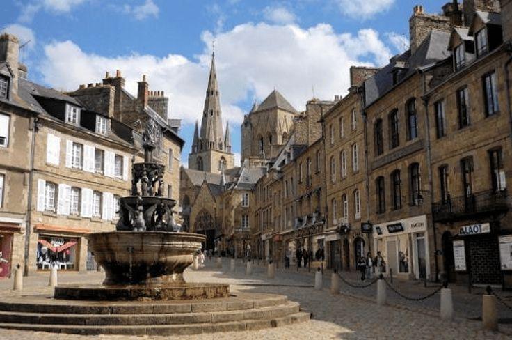 Guingamp, la belle : La Bretagne comme vous ne l'avez jamais vue - Linternaute