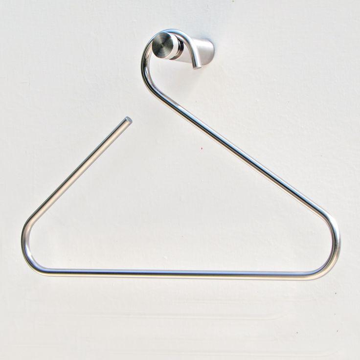 Insilvis FRAME 3, coat hanger