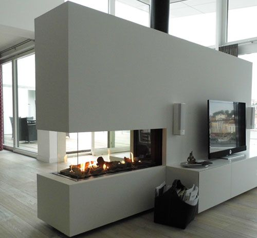 407 best images about linear fireplaces linear contemporary on pinterest electric fireplaces. Black Bedroom Furniture Sets. Home Design Ideas