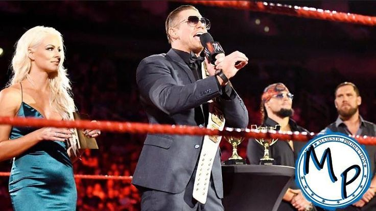 @wwe raw last week. The Mizzies segment on @youtube! @marysemizanin @mikethemiz @thebodallas @wweaxeman . . https://youtu.be/vx4PIxjexqI . . . #prowrestling #wrestling #professionalwrestling #indiewrestling #mma #fight #mixedmartialarts #fighting #youtube #youtuber #content #contentcreator #wwe #RAW #WWERAW #mondaynightraw #themizzies #mizzies #themiz #maryse #bodallas #curtisaxel #miztourage #deanambrose #wwesummerslam #summerslam