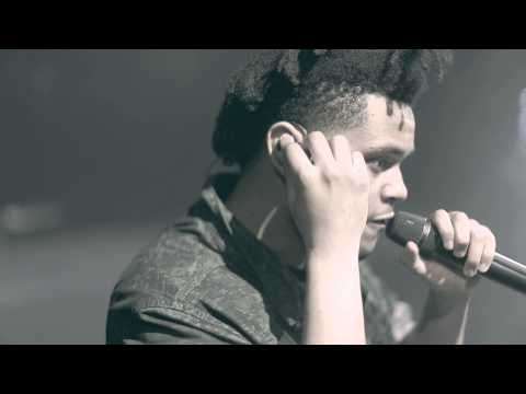 """The Weeknd – """"Kiss Land Fall Tour"""" [Preview]- http://getmybuzzup.com/wp-content/uploads/2013/09/theweeknd.jpg- http://getmybuzzup.com/the-weeknd-kiss-land-fall-tour-preview/-  By TheDailyLoud The Weeknd teams up with REVOLT TV and releases footage of a rehearsal from The Weeknd's upcoming fall tour. Look out for his new album """"Kiss Land"""" available everywhere on September 10th. Watch the video above. …read more   Via: Thedailyloud Related articles  The We"""