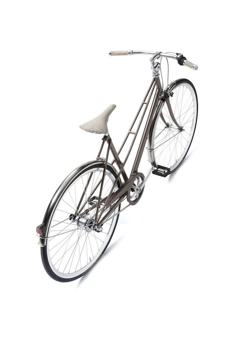 25 best ideas about gazelle van stael on pinterest for Fahrrad minimalistisch