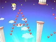 Играть в игру Flappy Eros! Нажмите здесь и начните играть в Flappy Eros бесплатно! Лучшие бесплатные игры из серии Flappy Eros.