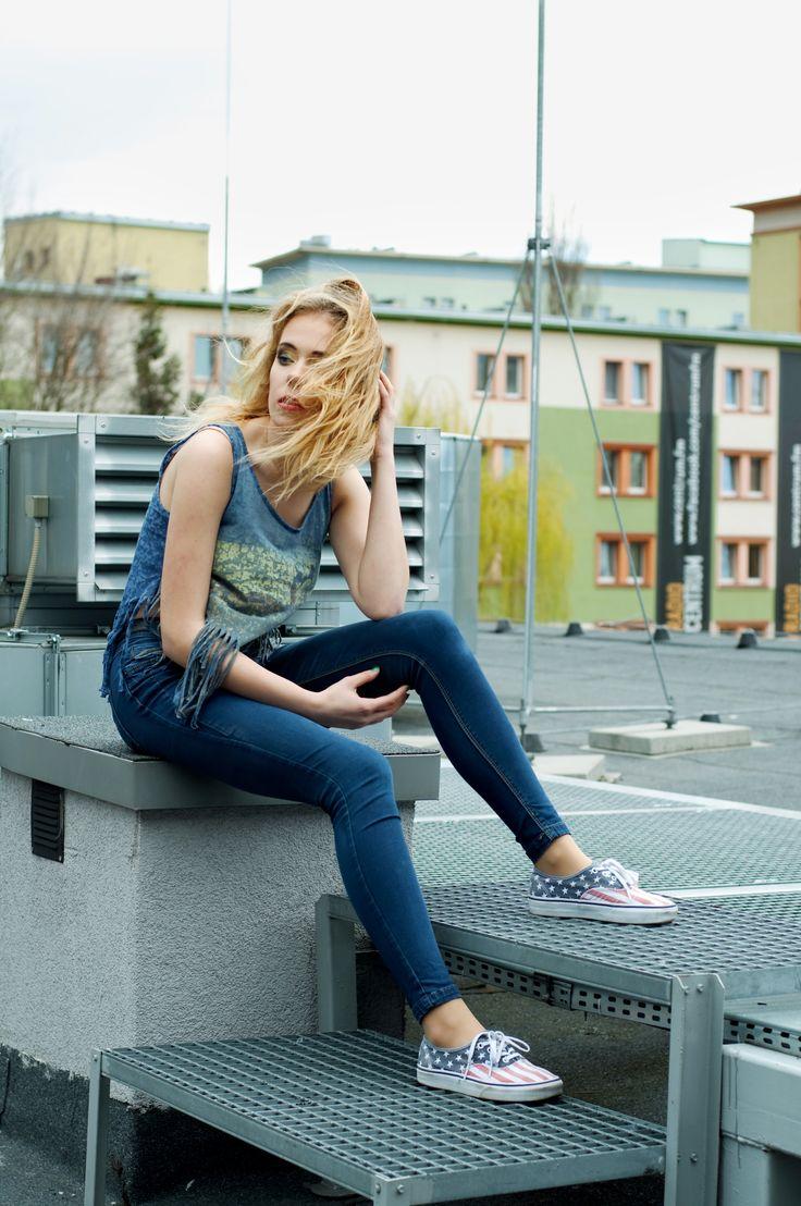 foto <Klaudia Toruń> model <Kasia Biss> MUA <Magda Pyzik>