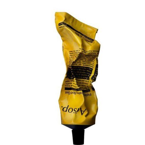 Aesop / Petitgrain Hydrating Body Gel / Packaging / 2012