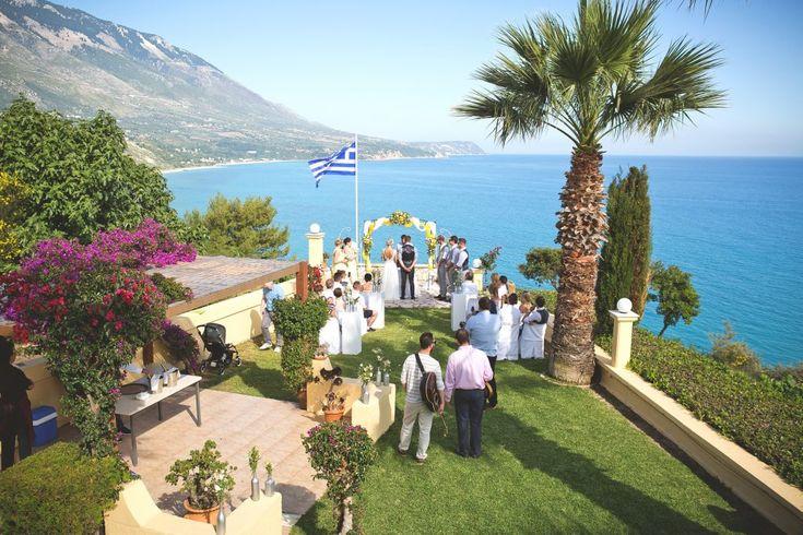 @kefalonia @wedding planner @yellowweddingtheme @weddingploanmning @greece @cephalonia kefalonia wedding