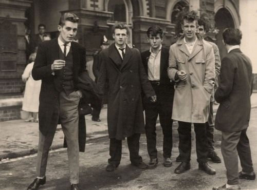 25 Best Vintage Mens Clothing Refs Images On Pinterest