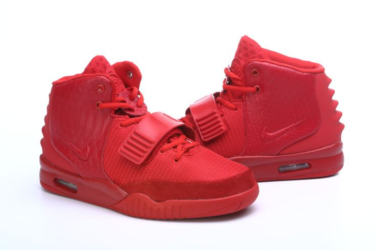 227ecdc1 ... reduced air yeezy 2 microfiber red womens shoes nike cool air soles  sneakers pinterest c1ddb 318cf