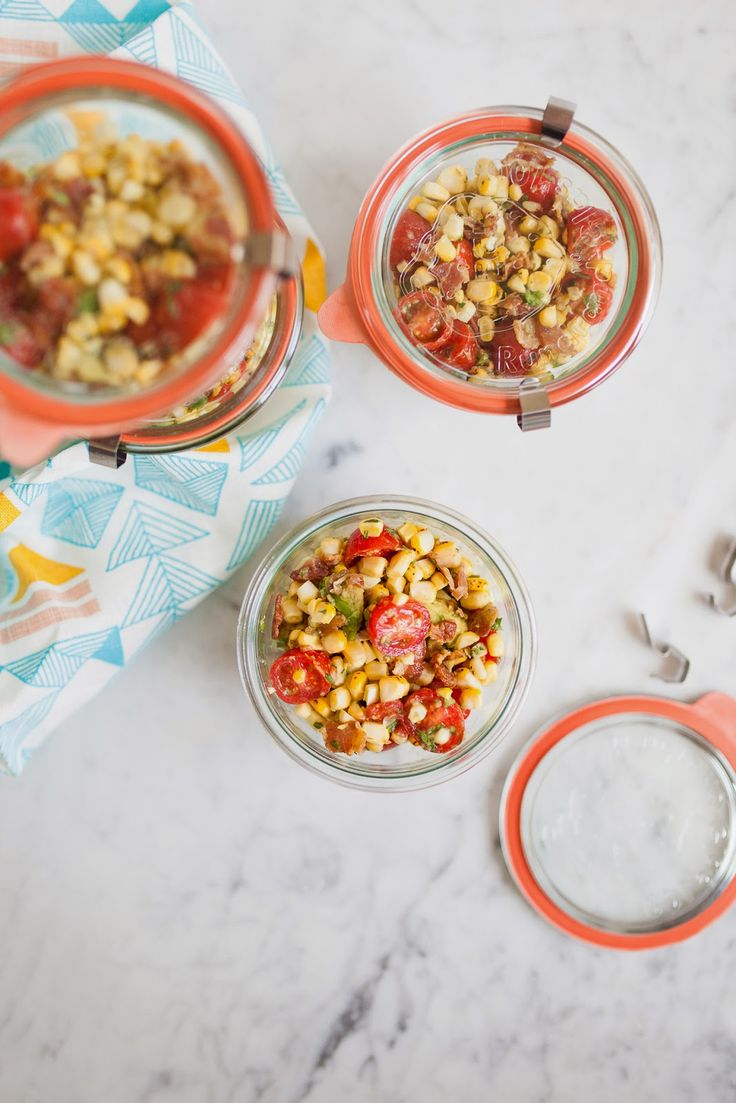 63 besten Food: Salads Bilder auf Pinterest | Gesunde rezepte ...