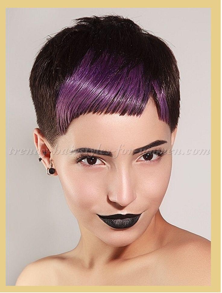 big nose haircut ideas