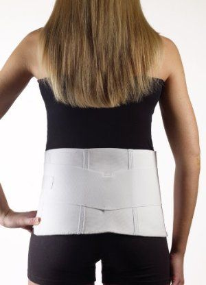 Back-2-Form Support LARGE by CORFLEX. $30.99. Manufactured from premium quality elastic with contact closure. Insert options: 37-6031 Thermoplastic Insert 77-9999 Pressure Pad 72-7006 Gel Pack. Indicated for moderate to severe low back pain, lumbar muscle weakness, lumbar strain or sprain, and lumbar instability. Features tapered elastic side panel with elastic back panel and pocket that holds either a thermoplastic insert, gel pack, or pressure pad (sold separately); d...
