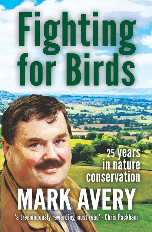 Great read on nature conservation by former Conservation Director of the RSPB, Mark Avery.