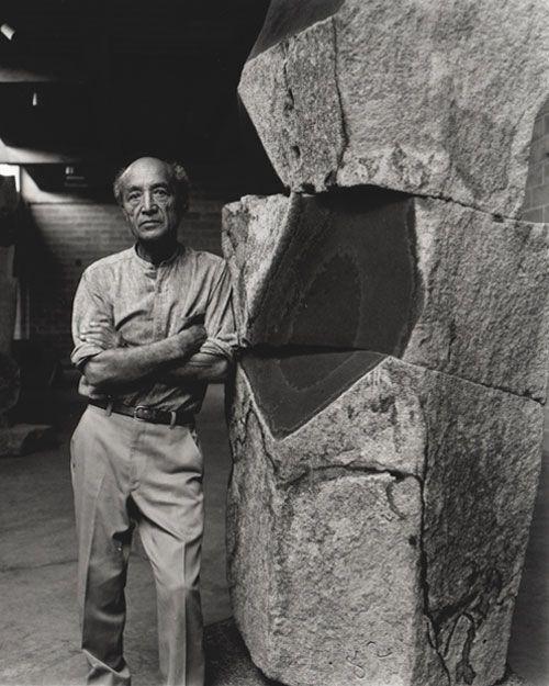 Isamu Noguchi: Artists Studios, Isamu Noguchi Going, Noguchi 1904 1988 ...