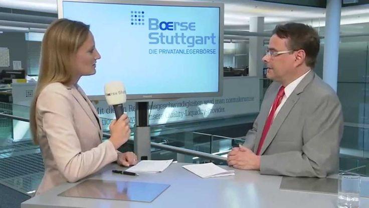 Die Griechenland-Krise ist seit Wochen das beherrschende Thema an den Finanzmärkten und hat die Aktienkurse zum Wochenstart deutlich ins Minus gedrückt. Gelten Anleihen nun als sicherer Hafen? Wie reagieren die Anleihen anderer europäischer Sorgenkinder auf das Schuldendrama? Hier die Einschätzungen von Stefan Böhm, Chefredakteur des Börsenmagazins DaxVestor (https://www.dax-vestor.de/gratis-test.html), im Gespräch mit der Börse Stuttgart.