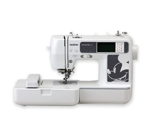 Brother Innov-is NV980D Embroidery and Sewing Machine