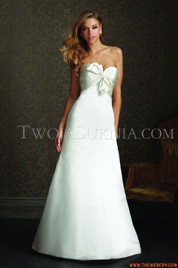 abiti da sposa Allure 2516 Romance