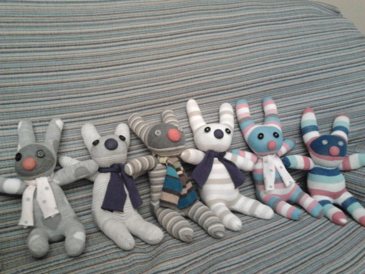 Top 25 ideas about mu eco on pinterest toy dogs sock for Munecos con calcetines