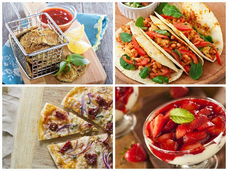 Food Swaps In Ca