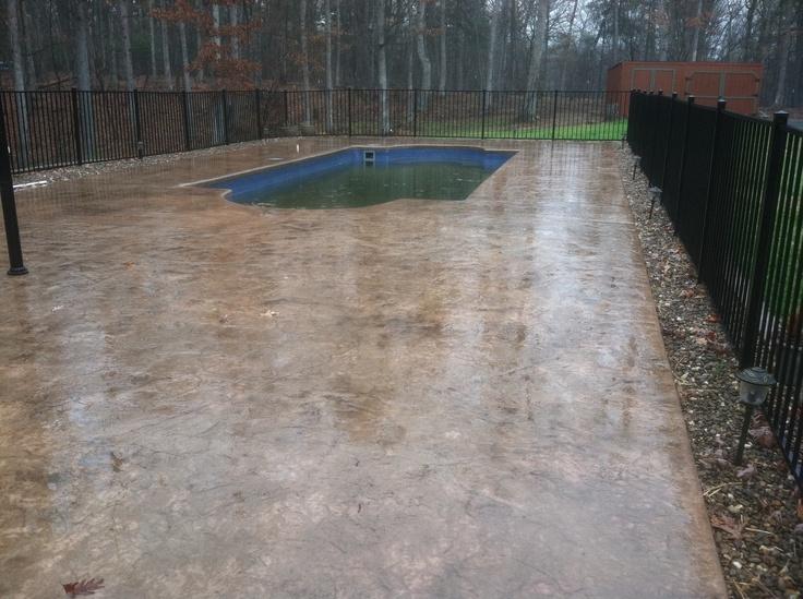 Blackwater Designer Concrete Www Blackwaterconcrete Com