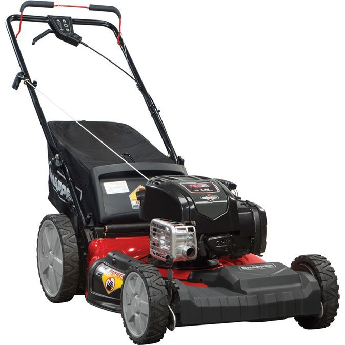 Our teams have compared the best gas lawn mowers for 2017. See up-to-date comparisons, reviews & prices for these top rated lawn mowers.