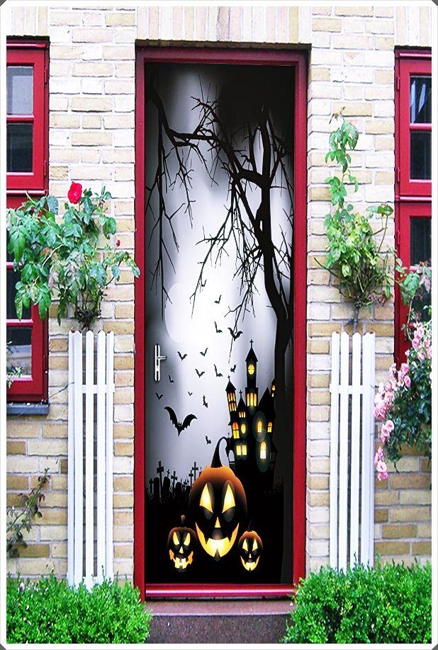 Diy Home Halloween Decorations Trends 2020 Perhaps you