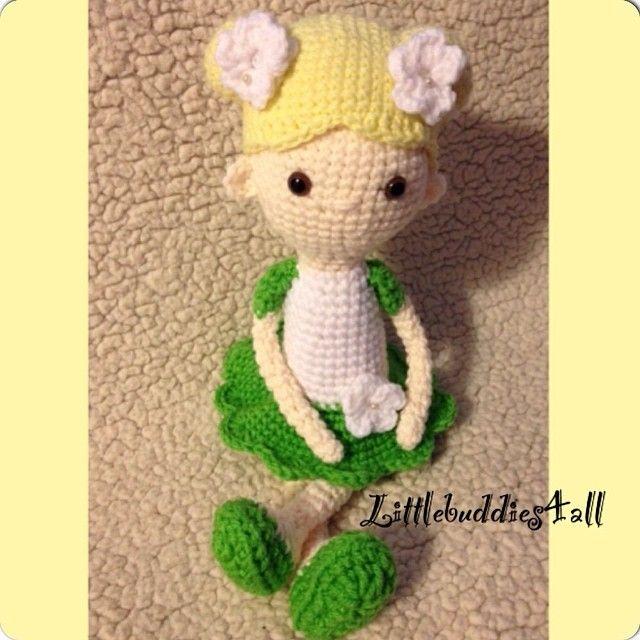Zizidora Crochet Patterns : Pin by Olga Kuzmina on Crochet Doll Pinterest Ps