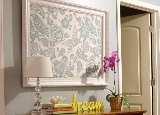 40 best Notice board idea images on Pinterest | Home ideas ...
