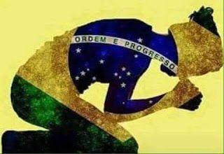 ACORDA BRASIL!!! ACORDA IGREJA!!!: Brasil de Joelhos!!!