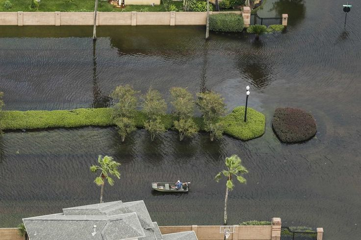 Flooded homeowner sues Chase Bank for advising against buying flood insurance