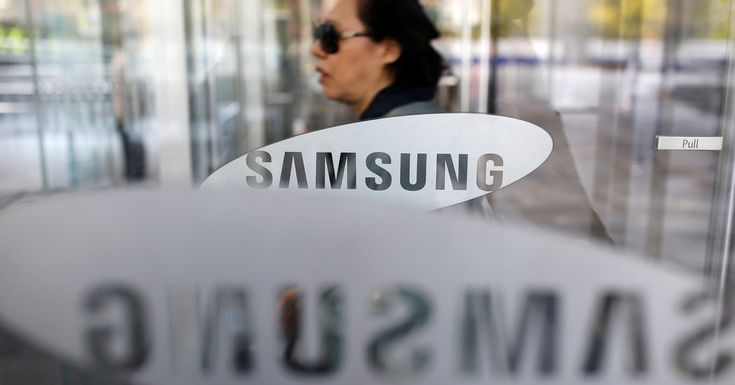 Samsung Charges Into Auto Tech With $8 Billion Deal for Harman.