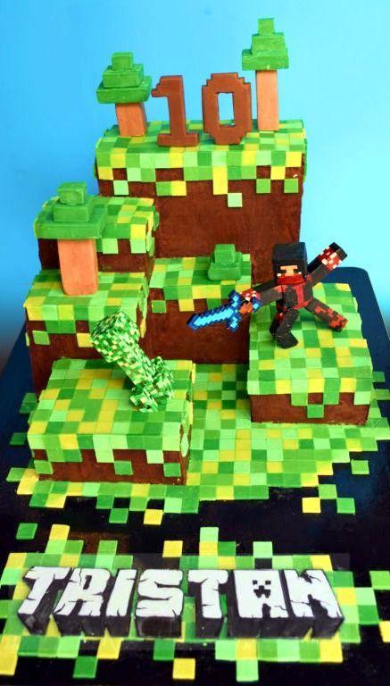 Les 8 Meilleures Images Du Tableau G 226 Teau Minecraft Sur