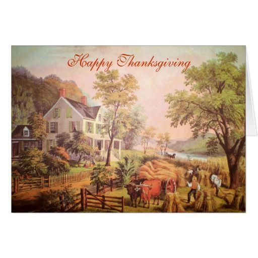 22 best Customizable Business Thanksgiving Cards images on Pinterest