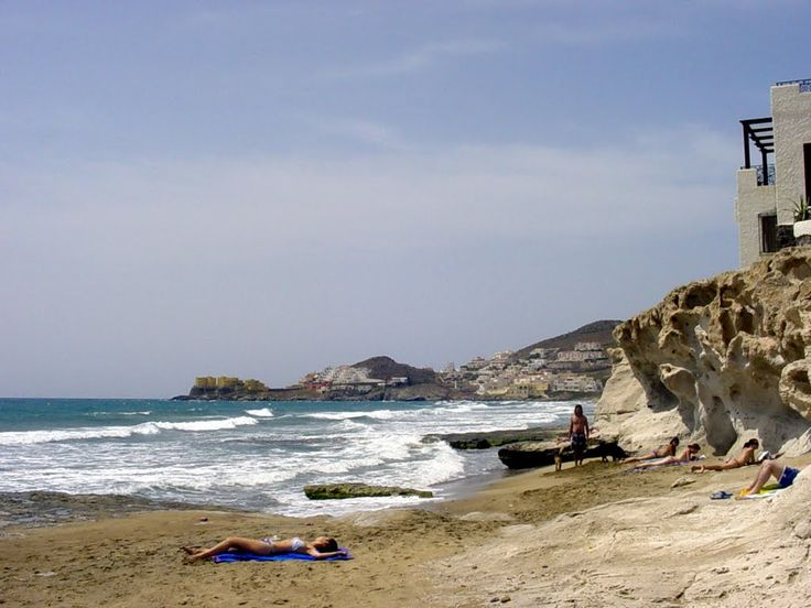 San Jose, Cabo de Gata © Robert Bovington  https://sites.google.com/site/spanishimpressions/home http://bobbovington.blogspot.com.es/ http://astore.amazon.co.uk/spanisimpres-21/