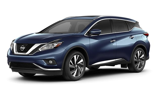 Nissan Murano - Car and Driver